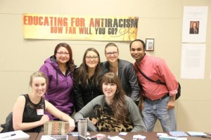STARS Student Teachers Against Racism