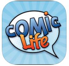 ComicLife App Icon